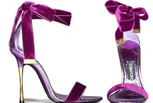 Style - Footwear / Shoes, boots, heels, sandals, booties! We love them all!