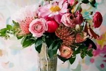 Party - Chic Centerpieces / Chic and gorgeous center pieces perfect for any party!
