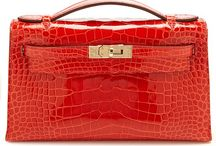 Style - Bags and Purses / Chic, trendy and fabulous bags we need in our collection!