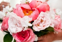 Wedding - Flowers / Our favorite floral inspiration for every type of wedding