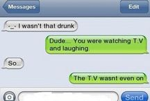 Lmao txts / These are some funny texts I found on twitter and pinterest