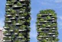 Torrecento ♛ / il sogno di costruire una torre di cento metri / by Antonio Bonazzi