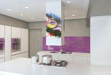 Interior design - Rendering