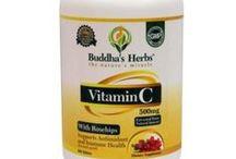Multivitamins & Vitamins  / Multivitamins & Vitamins Offered by Buddha's Herbs.