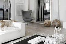 interiors * living RѠM