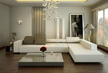 Lounge Ideas