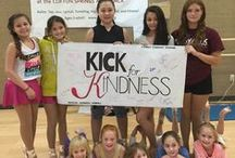 Kick for Kindness / by National Dance Week Foundation