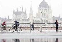 my city, Budapest