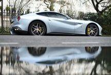 Chasing Cars / Hot wheels