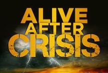 Prepper Survival / Surviving In A Crisis