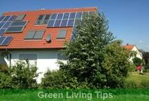 Alternative Energy / Off The Grid Energy Ideas For Self Sufficiency