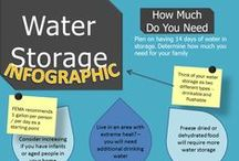 Water / Water In Self Sufficiency
