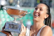 Jelena Jankovic / Professional Tennis Player