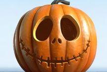 Halloween / This is Halloween... (⊙﹏⊙)