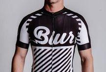 Blur - Men's Jerseys