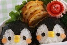 Food / I ♥ FOOD ≧◡≦