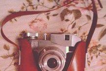 My Vintage Cameras / lOve lOve lOve