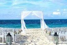 Alexandra Resort Weddings / Get inspired by the actual weddings held at Alexandra Resort on Grace Bay Beach, Turks & Caicos
