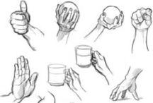 Sketch body tutorials