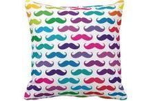 mustache lover
