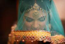 pakistani bride ♡