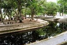 Suriname, My BirthPlace, Beautifull People, Awesome Food and Perfect Weather...just take a look
