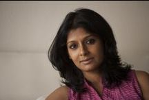 Nandita Das / One of the explanation to my beauty concepts..
