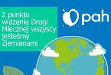 DZIAŁANIA POLSKIEJ AKCJI HUMANITARNEJ / Tutaj możesz przeczytać o najbardziej aktualnych wydarzeniach i informacjach Polskiej Akcji Humanitarnej. Bądź na bieżąco i dołącz do nas na Facebook'u! https://www.facebook.com/PolskaAkcjaHumanitarna?fref=nf