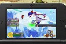 Nerdy gamer stuff / Pokémon, World of Warcarft, just plain nerdy stuff about games