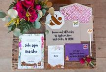 wedding invites / Inspiration, inspiration, inspiration.