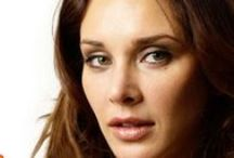 LISA RAY.................. / BEAUTY MEANS QUALITY