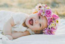 adorable ♡♡ / cute baby