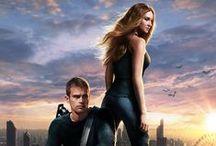 Huge Divergent fan