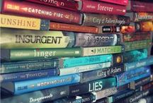 All I need is books