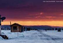 Saguenay Lac St-Jean / Découvrez le Saguenay-Lac-St-Jean et ses attraits touristiques. Vous pourrez ajouter ses activités à votre itinéraire lors de vos vacances dans la région!