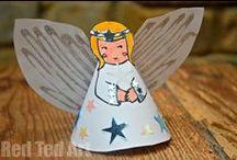 АНГЕЛЫ/ ANGELS