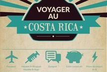 Costa Rica / Découvrez nos conseils pour un #voyage réussi au Costa Rica. #costarica