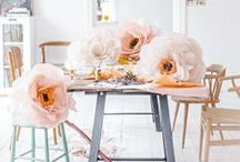 Crafts and DIY / by Sophie Hansen