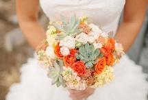 wedding insperation / by Deborah Spence