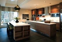 Kitchen / by Karina Gv