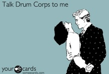 Music to My Ears / Music Education, Music, Sigma Alpha Iota, Drum Corps / by Haley Harrington