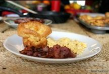 Alesig ♥ Breakfast / Breakfast is the most important meal of the day, they say. Well lets make it a tasty one!