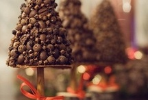 Christmas Ideas / Decorating and cooking ideas perfect for Christmas!