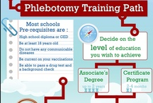 Infographics / Infographics about Phlebotomy