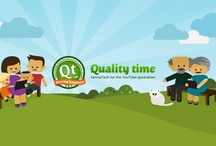 Quality Time Lab In The News