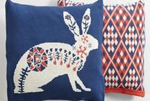 rabbit & hare