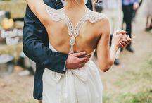 Wedding / Wedding thoughts