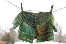 Baby sweater / Jerseis per a nens i nenes
