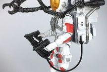 G.I. Joe & Cobra Customs / My collection of G.I. Joe / Cobra customs action figures