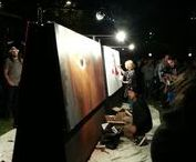 Project Five: Live Art Event